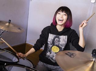 【LiSA×Life CARD 特別連載第4回】 「もう自分のためだけに歌を歌っていない」 5年目にして起きた変化