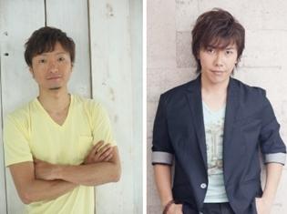 フロンティアワークス声優ワークショップ第2回が開催決定! スペシャルゲストは川田紳司さん、佐藤拓也さん!