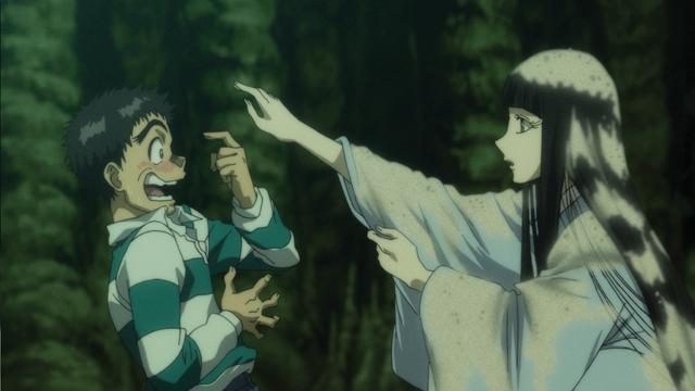 TVアニメ『うしおととら』第32話より先行場面カット到着