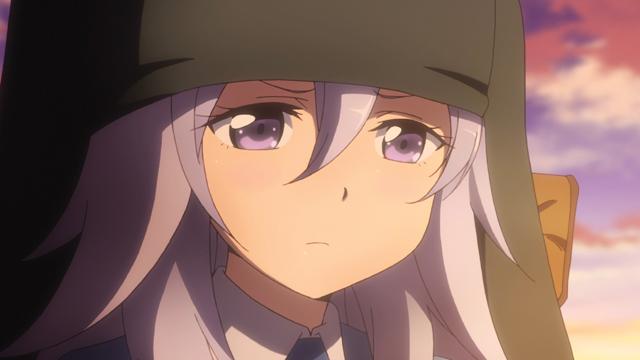 TVアニメ『学戦都市アスタリスク』第18話より場面カット到着