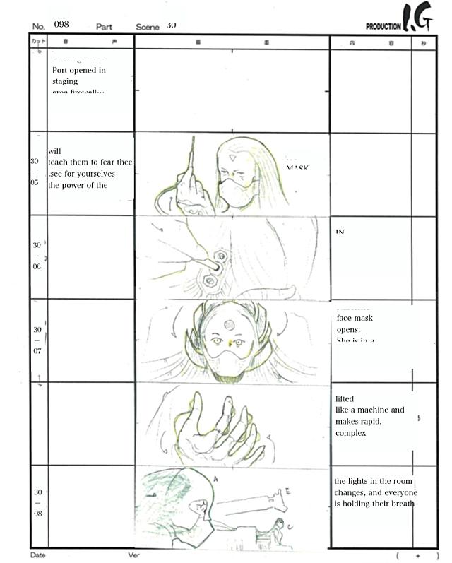 『ガルム・ウォーズ』は、押井守の集大成である!――コ・プロデューサー牧野治康氏インタビュー!の画像-4