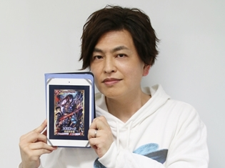 ランクは? パーティは? 今後の展開は? レジェンド・緑川光さんがマニアックに『チェインクロニクル』愛を語りつくす!