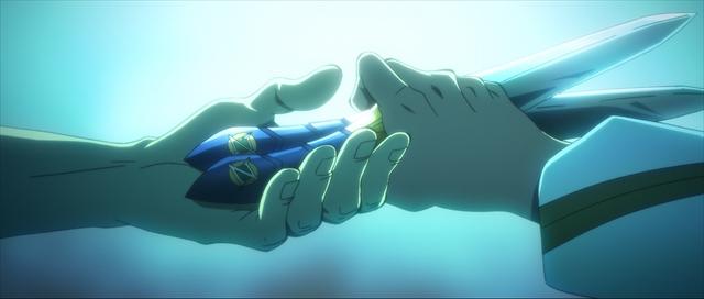浪川大輔さん&萩原聖人さんに聞く、映画『牙狼〈GARO〉-DIVINE FLAME-』での演技――敵なのか味方なのかじゃない、守りたいものが交差する物語!-8