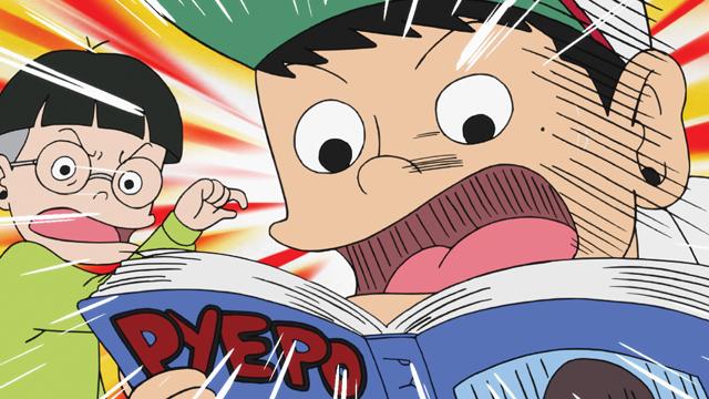TVアニメ『とんかつDJアゲ太郎』第7話より先行場面カット到着