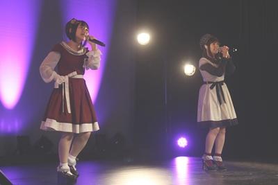 プチミレディ 6thシングル『青春は食べ物です』記念イベントレポ