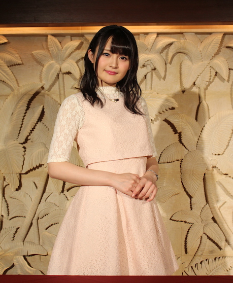 元気や笑顔を届けたい! 西明日香さんアーティストデビュー発表記者会見詳細レポート