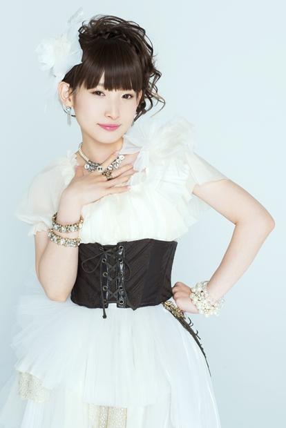 南條愛乃さんが歌う『ネトゲの嫁』EDテーマ、シングルは本日発売