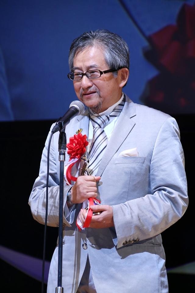 『ガルパン』はダブル受賞! 渕上舞さん、水瀬いのりさんが名を連ねた「日本映画批評家大賞授賞式」をレポート-2