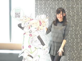 【アニメイトタイムズ×ハッカドール】「『PandoraHearts』は私にとっての部活動」 声優・高木美佑さんにインタビュー