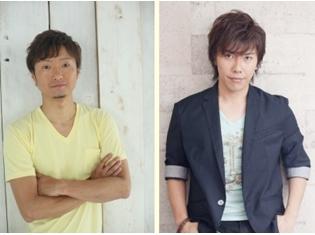 スペシャルゲストに川田紳司さん、佐藤拓也さん! フロンティアワークス声優ワークショップ第2回の応募締切迫る!
