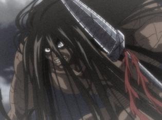 TVアニメ『うしおととら』第35話「希望」より先行場面カット到着
