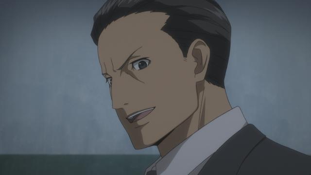 TVアニメ『ジョーカー・ゲーム』第9話より先行場面カット到着