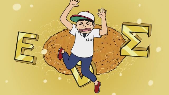 TVアニメ『とんかつDJアゲ太郎』第8話より先行場面カット到着