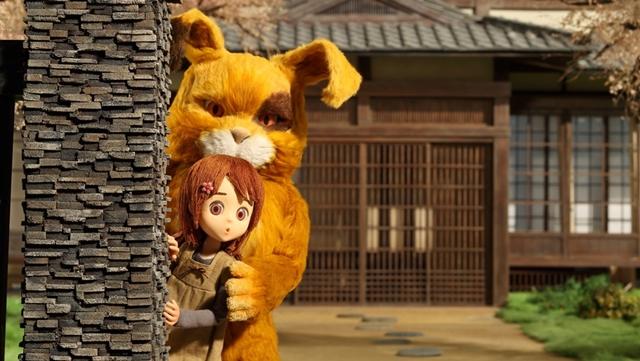 『ちえりとチェリー』&『チェブラーシカ 動物園へ行く』公開決定!