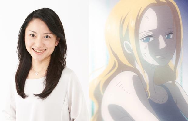 映画『ONE PIECE FILM GOLD』若きテゾーロ役は櫻井孝宏さんに!? 6名の超豪華声優陣も出演決定!