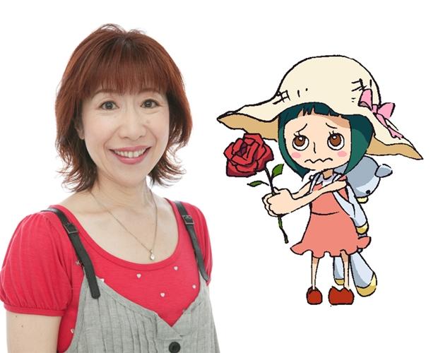 映画『ONE PIECE FILM GOLD』若きテゾーロ役は櫻井孝宏さんに!? 6名の超豪華声優陣も出演決定!の画像-3