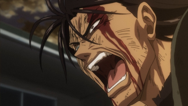 TVアニメ『うしおととら』第36話より先行場面カット到着