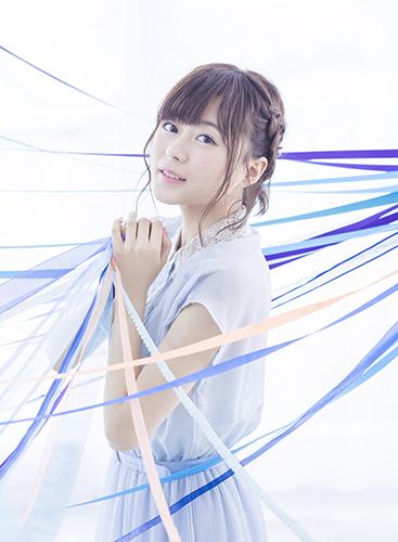 水瀬いのりさんの3rdシングルが今秋にリリース予定!