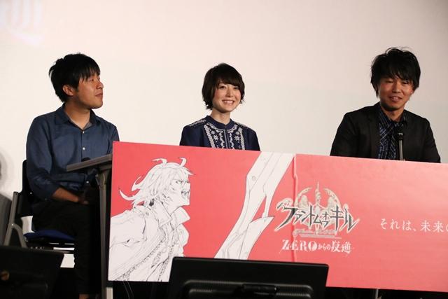 『ファンキル』は花澤香菜さんのおかげでアニメになった!?