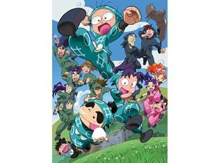 TVアニメ『忍たま乱太郎』第23シリーズのDVD-BOXが登場! 「上の巻」が9月28日(水)、「下の巻」が12月21日(水)に発売!