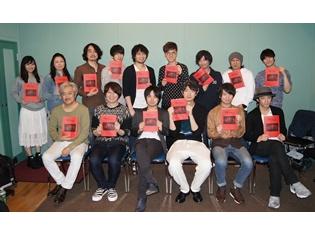 『91Days』近藤隆さん・江口拓也さん・小野大輔さんら豪華声優9名が、復讐に囚われた哀しき男のドラマにコメント!