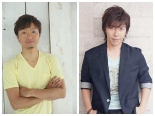川田紳司さん・佐藤拓也さんがスペシャルゲスト! フロンティアワークス声優ワークショップ第2回の応募締切は2016年6月27日(月)まで!