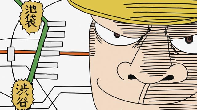 TVアニメ『とんかつDJアゲ太郎』第10話「イルでイケズなIKENOSUKE!!!」より先行場面カット到着!ゲスト声優にKダブシャインさん-6