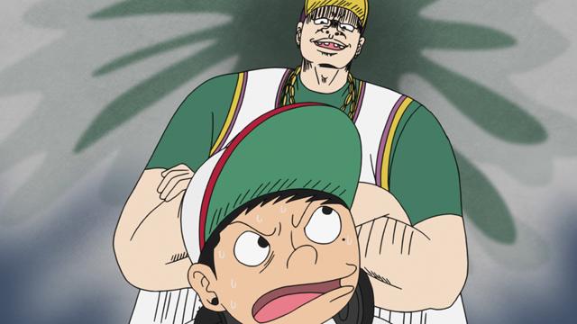 TVアニメ『とんかつDJアゲ太郎』第10話より先行場面カット到着