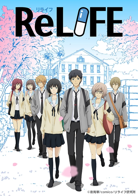 ReLIFE-1