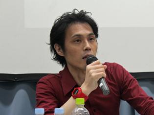 『SAO』『とあるシリーズ』など数々のヒット作を生み出したカリスマ編集者・三木一馬さんが登壇した「W@KUWORK mini」第一回の模様をレポート
