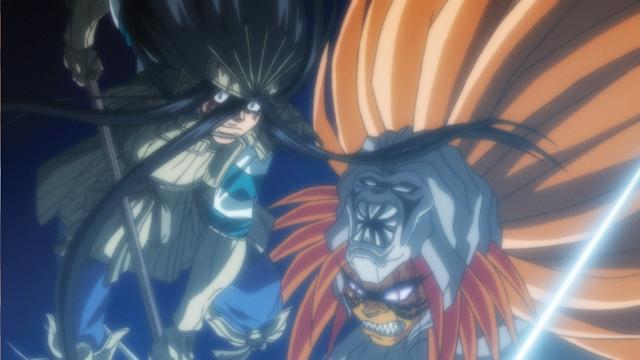 TVアニメ『うしおととら』第38話より先行場面カット到着