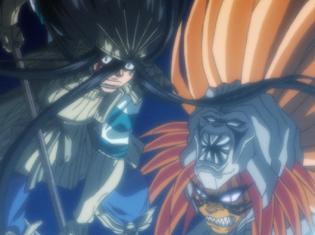 TVアニメ『うしおととら』第38話「最終局面」より先行場面カット到着