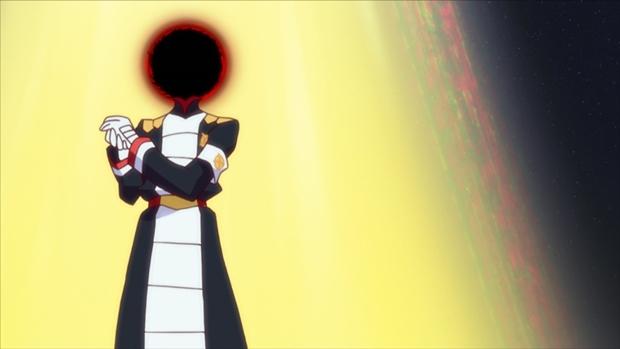 6月17日放送『宇宙パトロールルル子』第12話の先行場面カット到着! ショートアニメ『インフェルノコップ』全話放送も決定の画像-1