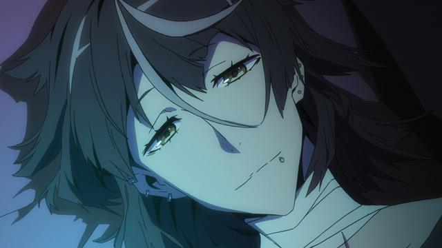 TVアニメ『キズナイーバー』第11話より先行場面カット到着