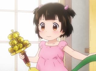 TVアニメ『くまみこ』第12話「決断」より先行場面カット到着