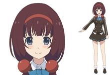 花澤香菜さん、佐倉綾音さん、悠木碧さんら追加キャストが公開! TVアニメ『アンジュ・ヴィエルジュ』新情報が明らかに