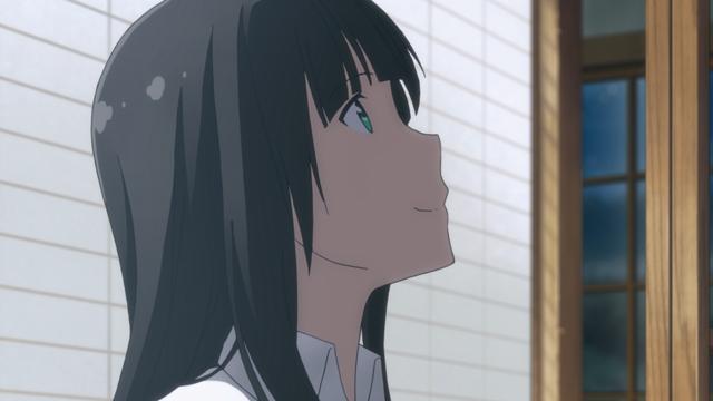 TVアニメ『ふらいんぐうぃっち』第12話より先行場面カット到着
