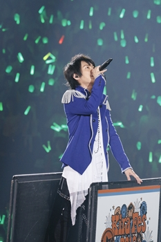 9人のスターが奏でるキラキラなショータイム!『Kiramune Music Festival 2016』レポート