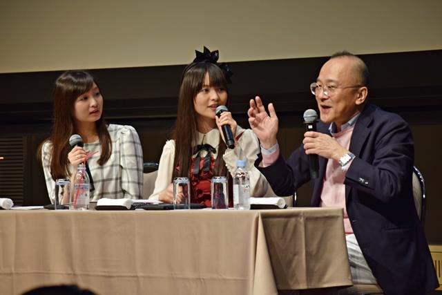上坂すみれさん、ミリタリー・宗教・日本の神々・西洋美術を語る!