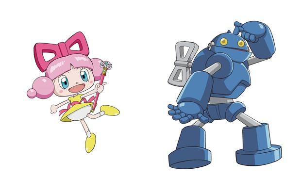 ▲ルンダ(画像左)、ナンダ(画像右)