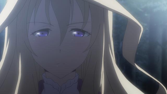 TVアニメ『学戦都市アスタリスク』第24話より場面カット到着