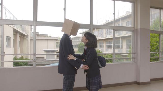 (C)どーるる/comico/「こえ恋」製作委員会