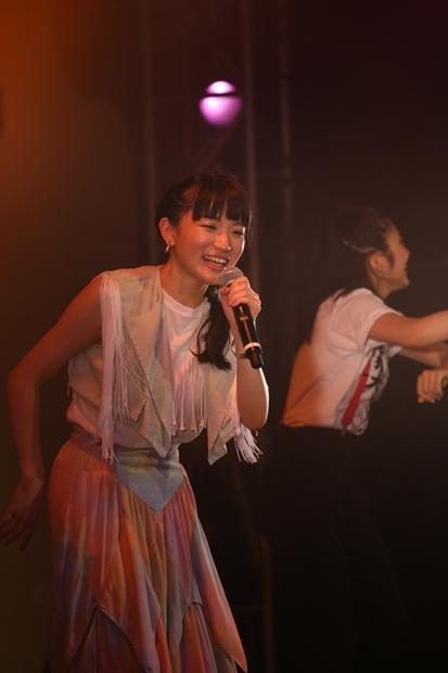 千菅春香さん1stライブ「FIRST TRY!」より公式レポ到着