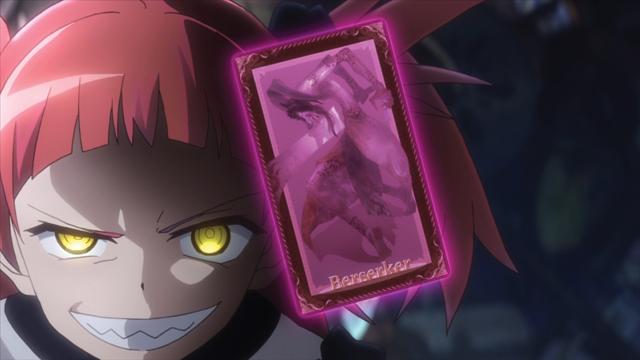 Fate/kaleid liner プリズマ☆イリヤ-18