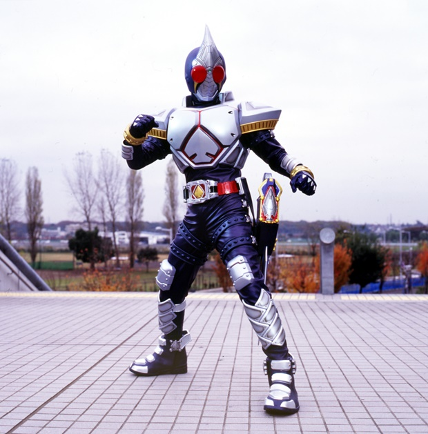 仮面ライダー-6