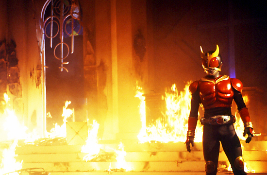 平成の仮面ライダーには、人気声優が多数出演してるって知ってた!? 歴代作品ごと出演声優をまとめてみた!-2