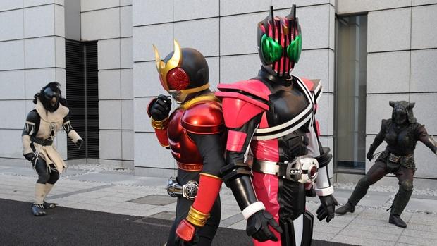 平成の仮面ライダーには、人気声優が多数出演してるって知ってた!? 歴代作品ごと出演声優をまとめてみた!-13
