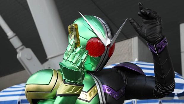 仮面ライダー-14
