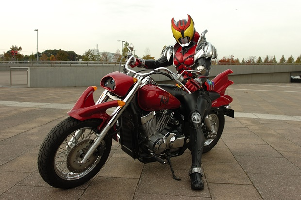平成の仮面ライダーには、人気声優が多数出演してるって知ってた!? 歴代作品ごと出演声優をまとめてみた!-10