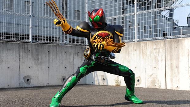 仮面ライダー-16